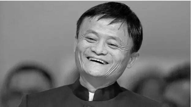 Alibaba's Jack Ma resigns from SoftBank board