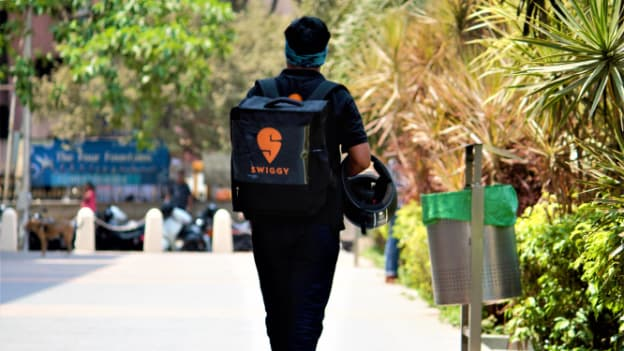COVID-19: Swiggy to lay off more than 1100 employees