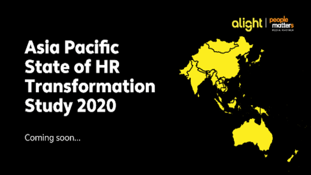 We are launching APAC's largest research on HR Transformation. Join now!