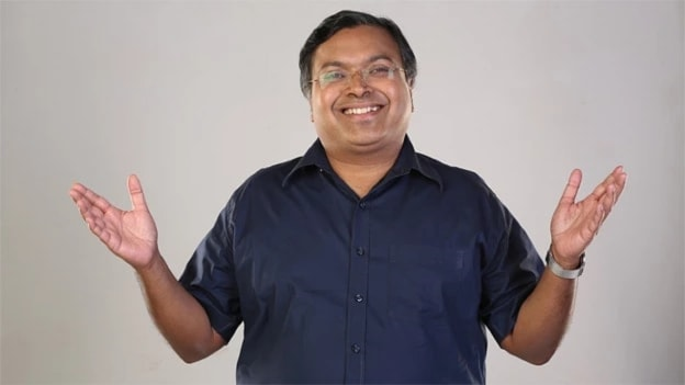 In crisis, lead with focus & perspective: Devdutt Pattanaik