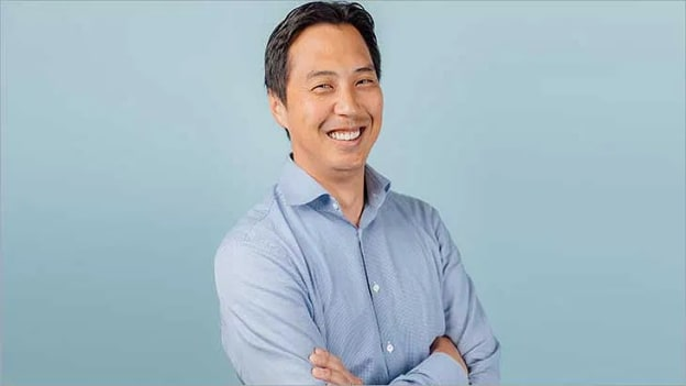 Ex Google executive Kenny Kim joins Udacity as Chief Marketing Officer