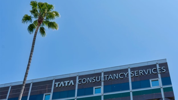 TCS top management to take pay cut