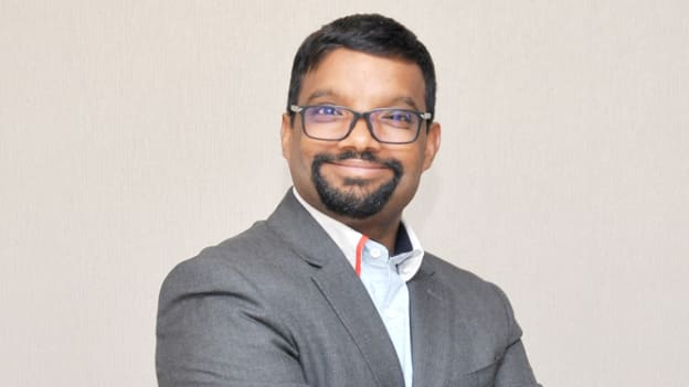 Change is inevitable and leaders need to manage this change: Rohit Nambiar, CEO, AXA AFFIN Life Insurance