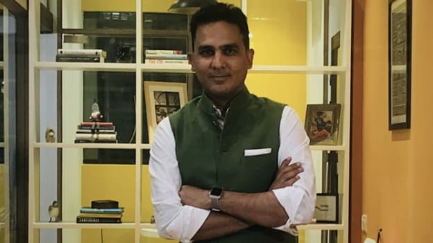 The current pandemic has shown why it's important to have a strong HR leader: Rohit Kapoor, OYO