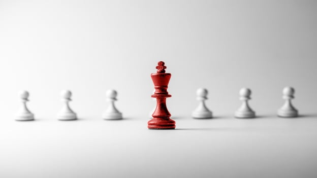 How can leaders maintain the equilibrium amid global crisis