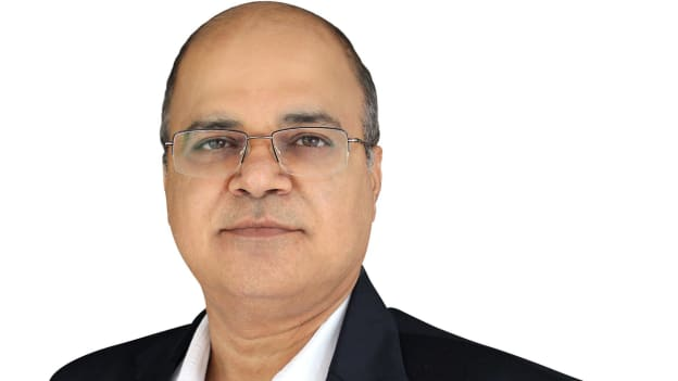 It is time to leapfrog & not think incremental: Dharmender Kapoor, CEO, Birlasoft