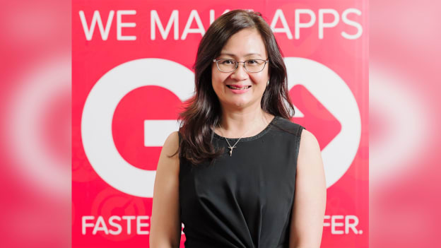 Strong culture and positive EX enables a company's success: F5 Networks' Grace Cheong