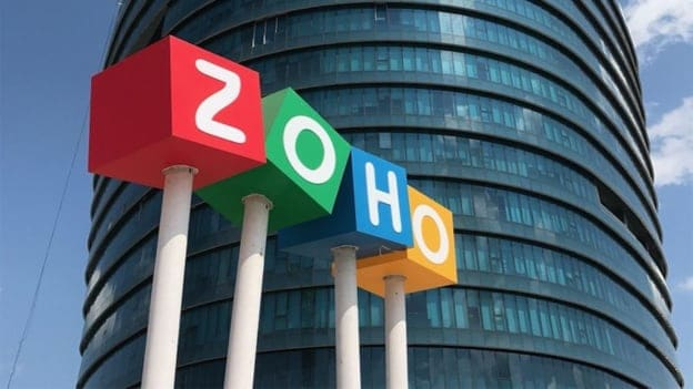 Here's how Zoho is simplifying payroll for employees & employers