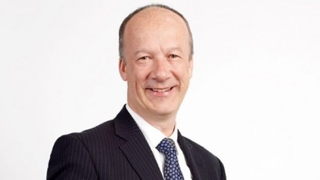 Wipro ropes in Capgemini's Thierry Delaporte as CEO & MD