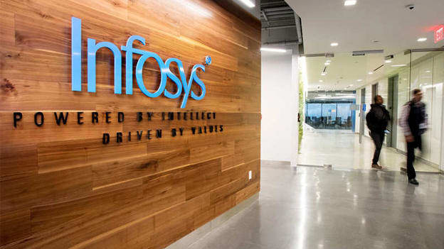 Infosys to restructure to flatten organization