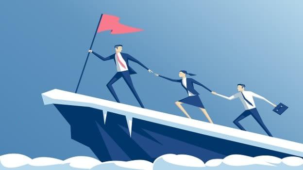 Are corporate leaders ready to 'DARE' COVID?