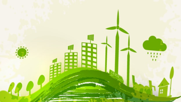 Is creating sustainable workplaces still a priority for business leaders?