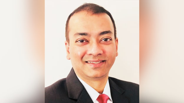 Suman Nag joins Vikram Solar as Chief Revenue Officer