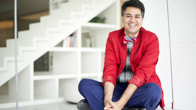 I am going to spend Pride Month talking to companies, asking them to be smart companies: Parmesh Shahani