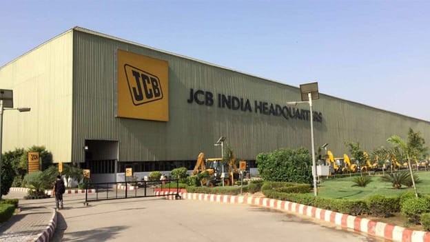 JCB India lays off 400 permanent employees