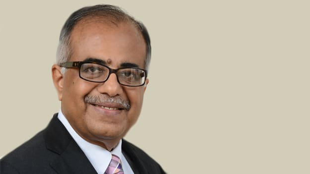 'HR leaders to innovate and maintain business continuity': K Narayan, Raymond