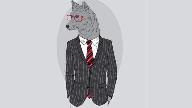 Wolves in HR clothing