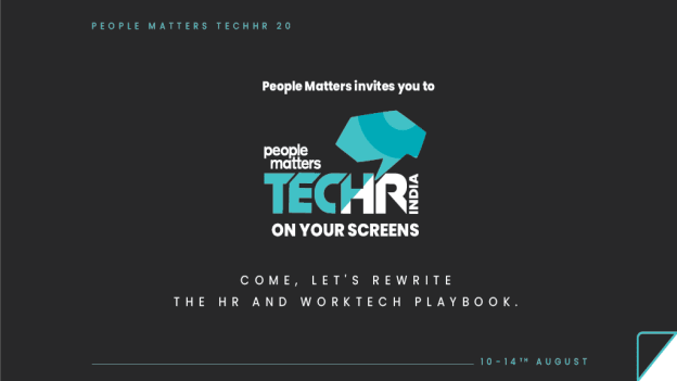 People Matters TechHR 2020: The Great Reset