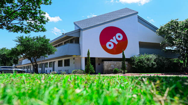 OYO India elevates six leaders to Vice Presidents