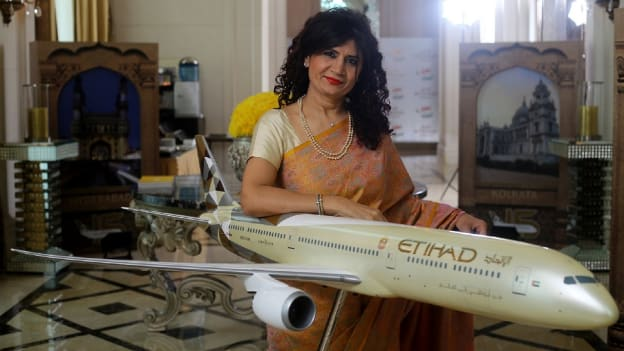 The pandemic has been an opportunity to innovate and adapt: Neerja Bhatia