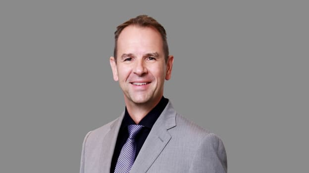 Every crisis has its winners: TIBCO's Erich Gerber