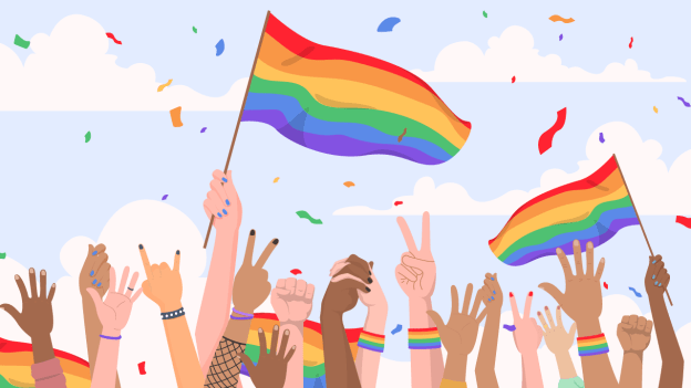 Pride Month Celebrations: The Pride must go on