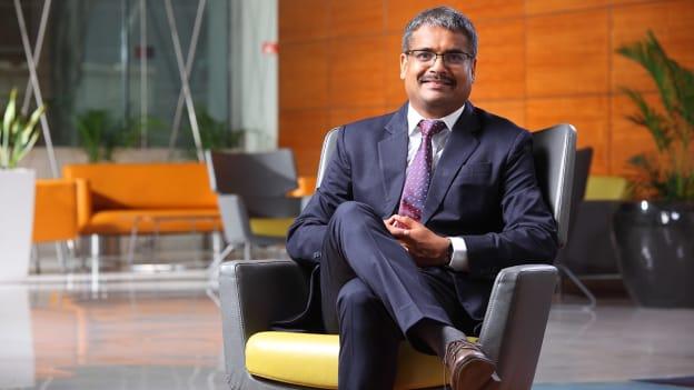 Deutsche Bank's Dilipkumar Khandelwal on tech as an enabler for business