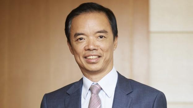 UOB's TMRW group head Dennis Khoo to leave bank