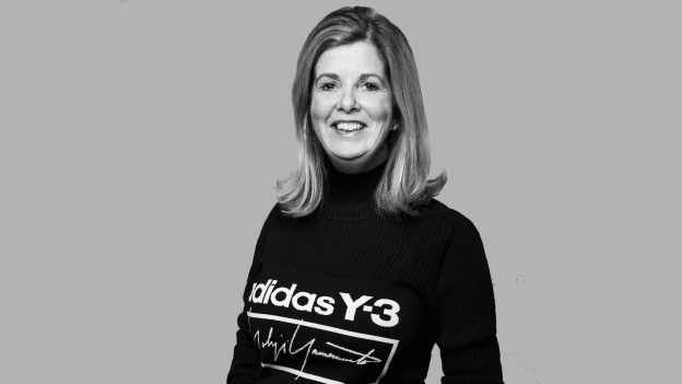 Adidas Global HR Chief quits over race row