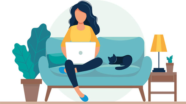 7 in 10 employees say their companies have offered complete work from home: Survey