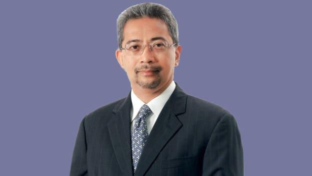 SBI Offshore appoints Mirzan bin Mahathir as interim CEO