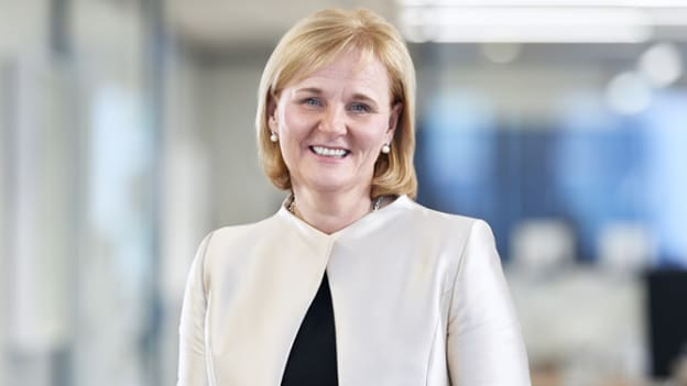 Amanda Blanc replaces Maurice Tulloch as the new CEO for Aviva