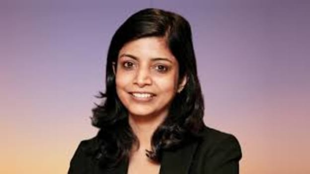 Deepika Warrier joins Diageo India as the company's CMO