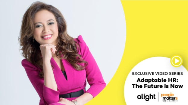 PNB Malaysia's Chief People and Culture Officer, Norlida Azmi on 'Adaptable HR'