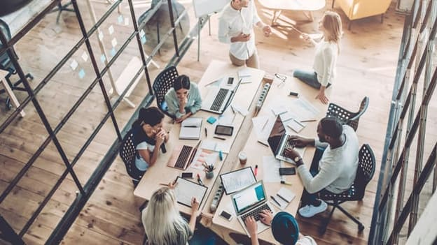 COVID-19: What is the role of your workplace?