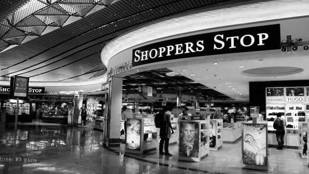 Shoppers Stop's MD and CEO calls it quits