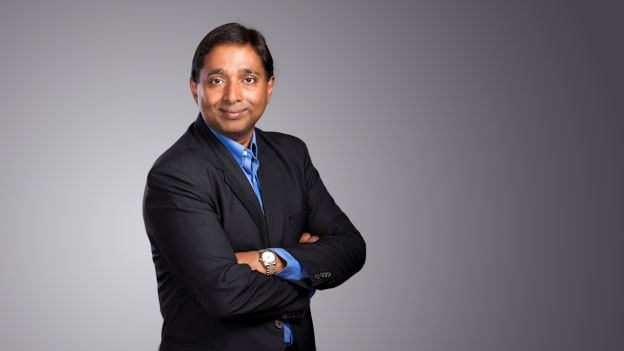 Genpact is moving beyond virtual collaboration to virtual community building: Sanjay Srivastava, Genpact
