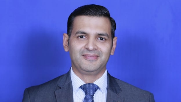 Businesses need to re-establish a cyber hygiene culture in the workforce: Sushant Rabra, KPMG