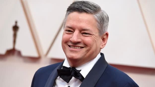 Netflix Content Chief Ted Sarandos appointed as co-CEO