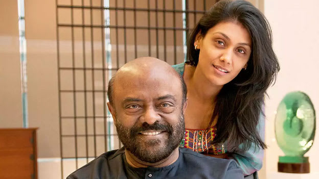 Shiv Nadar steps down as Chairman, Roshni Nadar Malhotra takes over