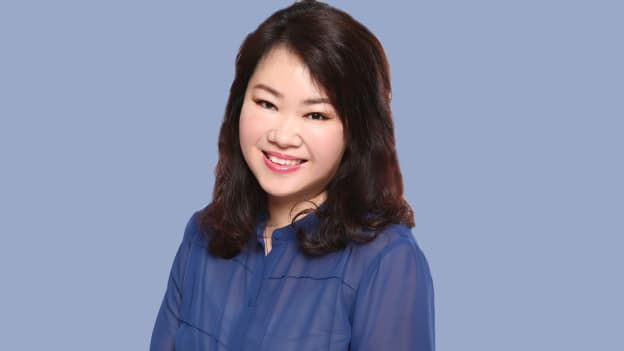 It's time to reimagine how and where works get done: IBM's Tanya Heng