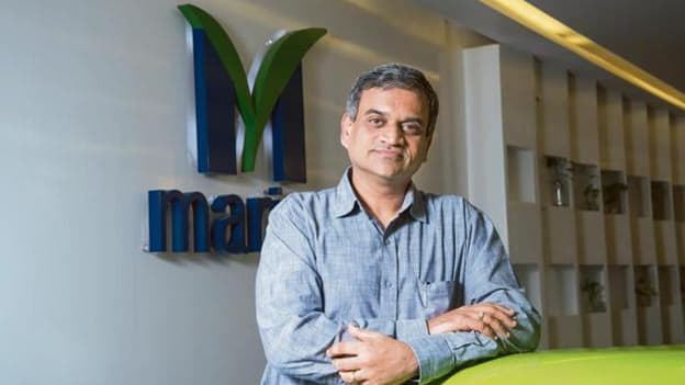 Marico CFO calls it quits