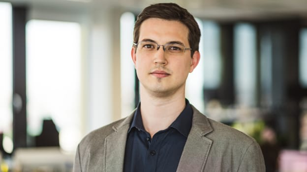 Forced digital transformation brings challenges for IT: Avast's Michal Salat