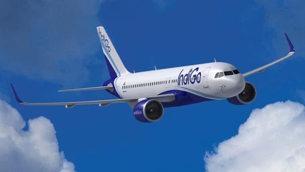 Indigo lays off 10% workforce, announces care package