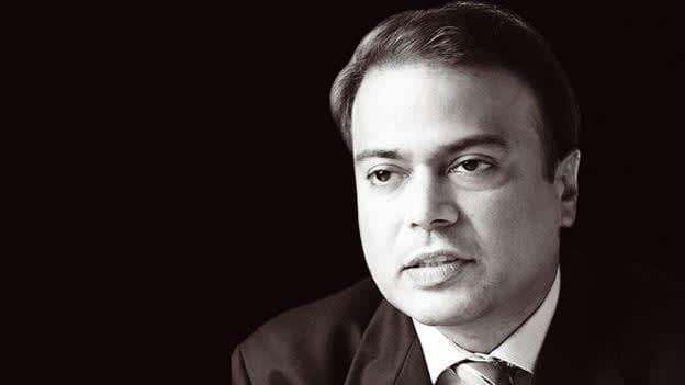 Rajesh Padmanabhan joins Talavvy as CEO