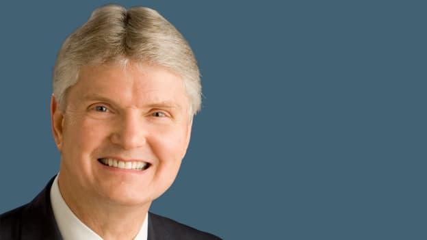 U-M's Professor Kim Cameron on mitigating layoffs through organizational virtuousness