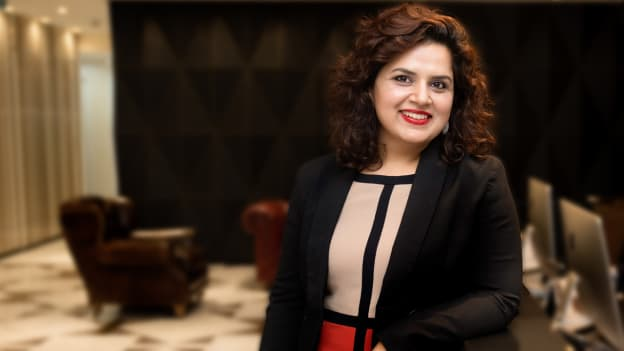 The future of workspaces will be defined by flexibility: The Executive Centre MD - South Asia