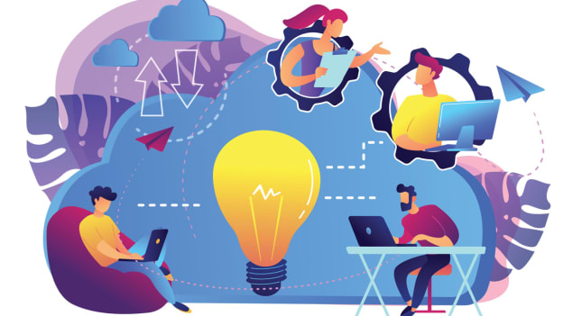 Innovation: A driving force for employees in the post-COVID-19 era
