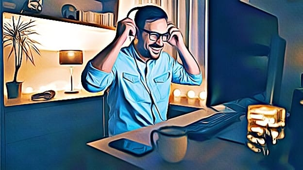Challenges in a remote working setup and how to manage it