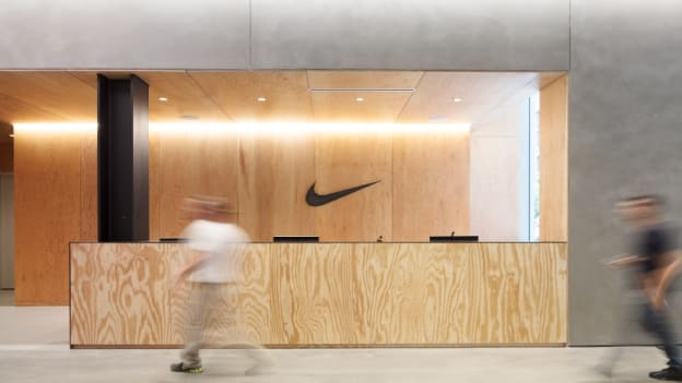 Nike Diversity Chief resigns after two years